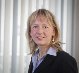Martha Prüller