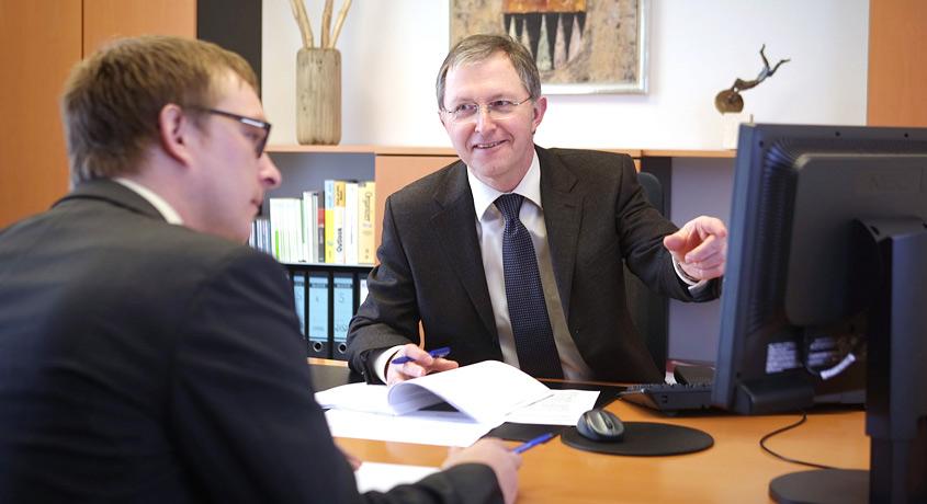 Steuerberatung für Einzelunternehmen in Ingolstadt