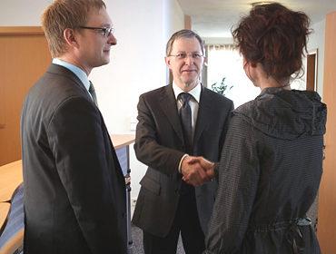Steuerberatung für GmbH/Kapitalgesellschaften