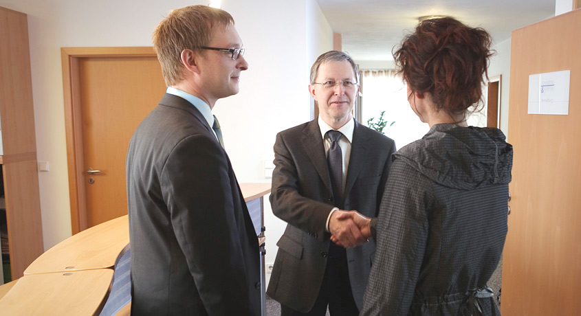 Steuerberatung für GmbH / Kapitalgesellschaften